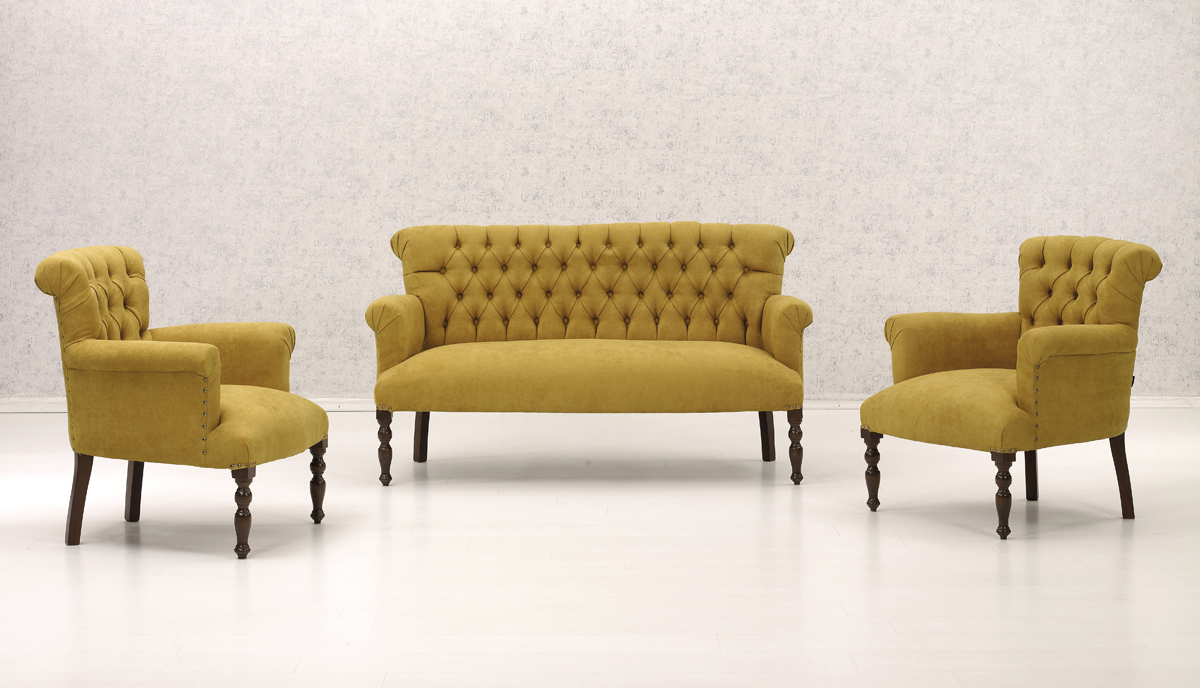 capri oturma grubu mobilya